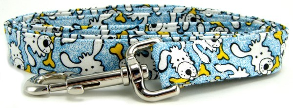 Dogs and Bones Dog Leash