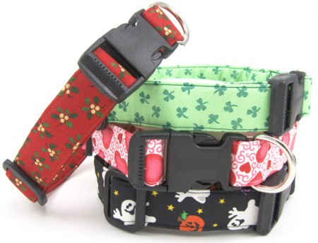 gifts for pets u0026amp pet lovers holiday dog collars by k9 bytes dog collars 450x343