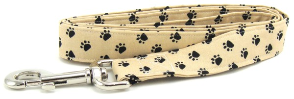 Tan Paws Dog Leash
