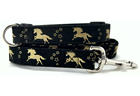 Unicorn Dog Collars and Leashes